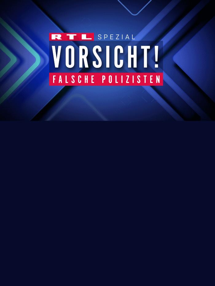 RTL Spezial   Vorsicht  Falsche Polizisten