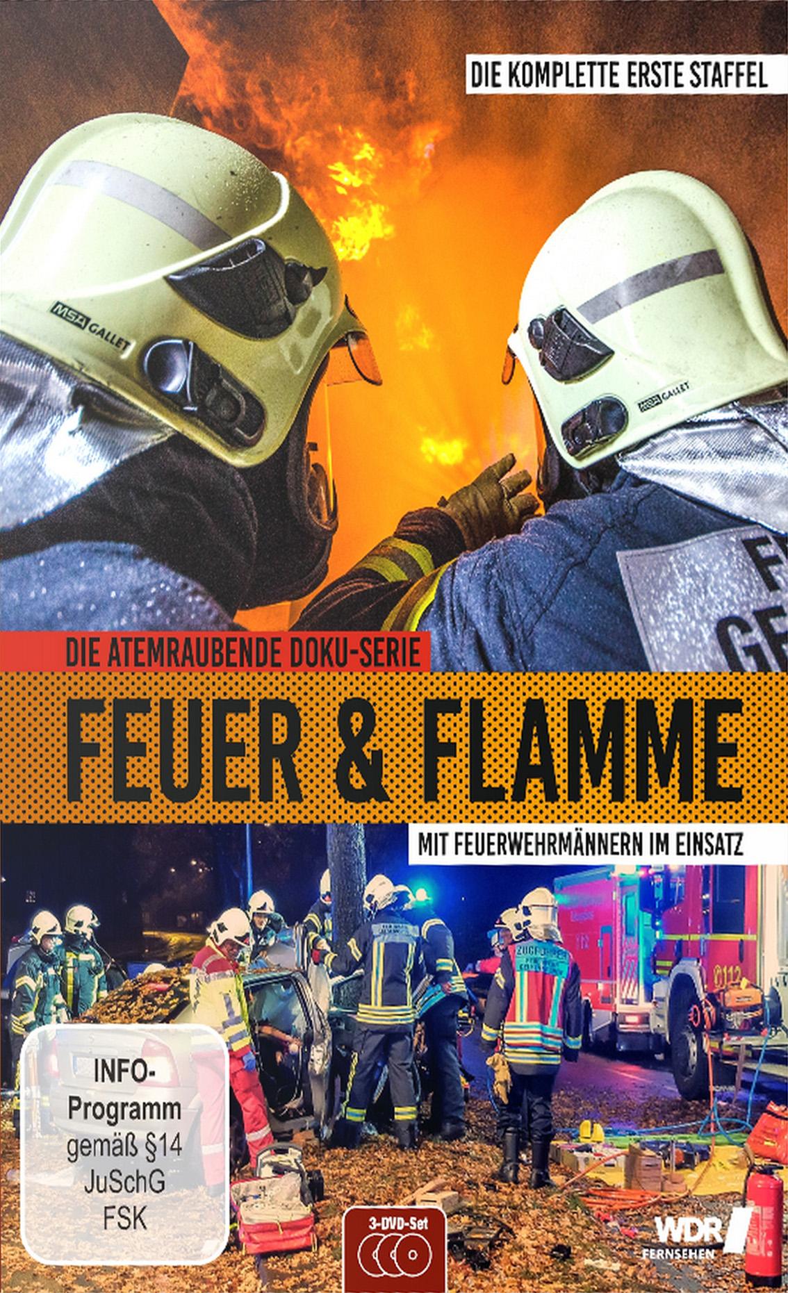 FeuerUndFlamme DVD