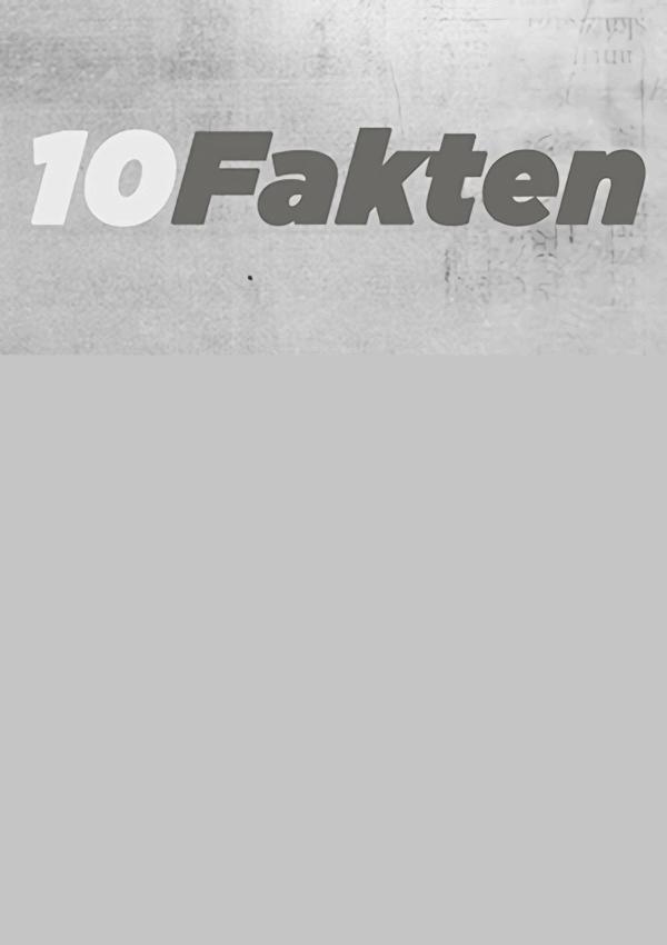 10 fakten