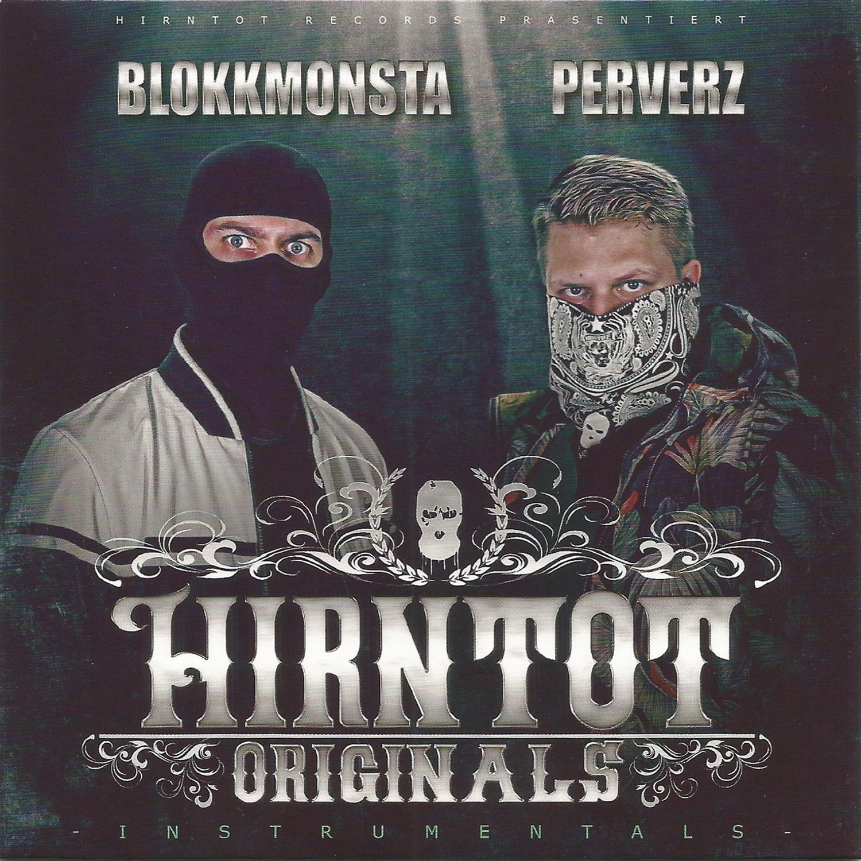 hirntot originals instrumentals