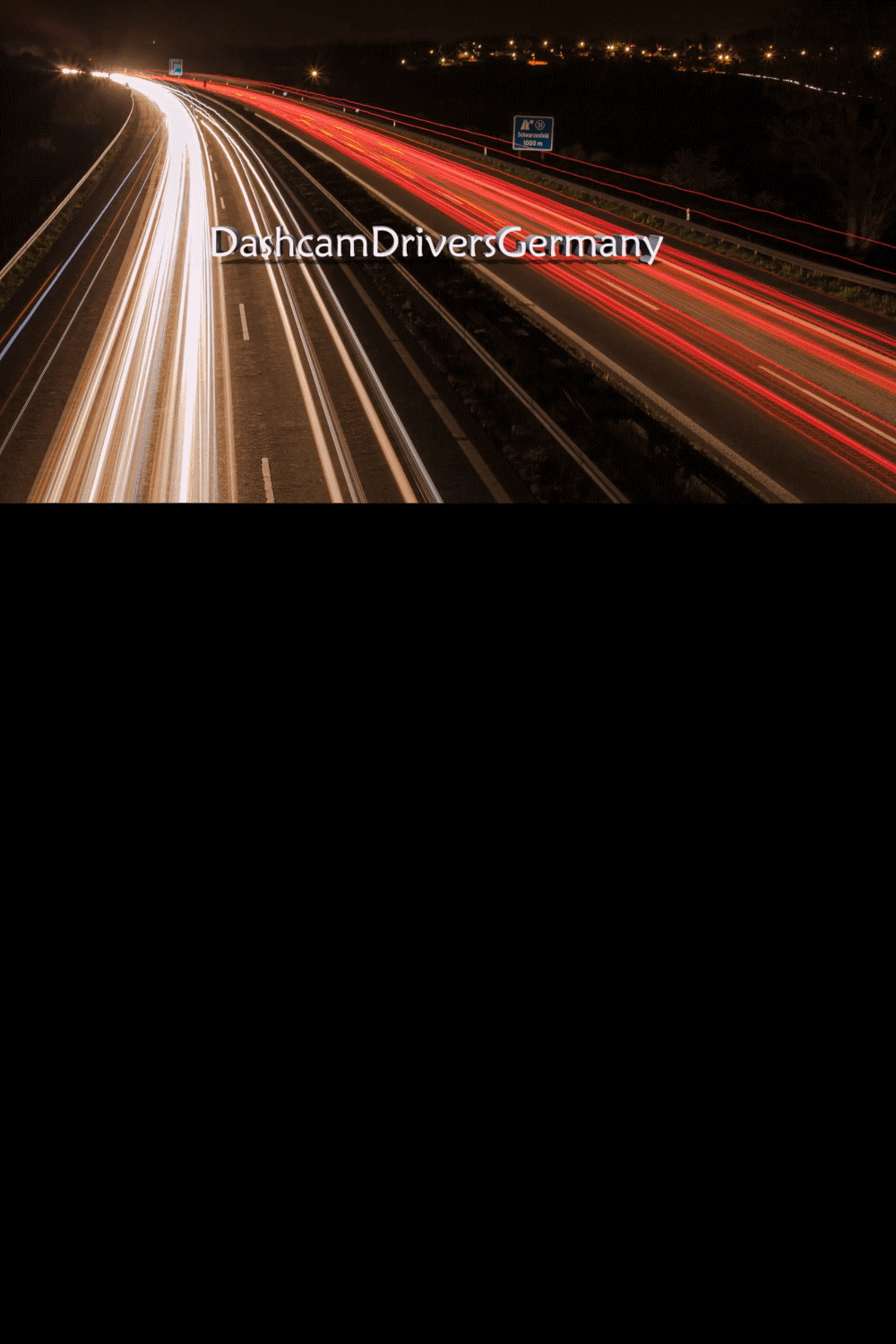 DashcamDriversGermany