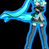 Miku-Vector