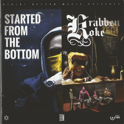Started-from-the-Bottom---Krabbenkoke-Tape.png